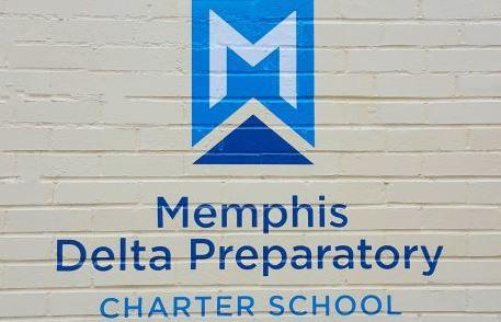 Brick Wall School Decal