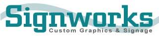 Signworks Memphis Logo