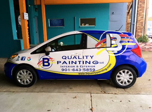 How To Compare Vehicle Wrap Quotes