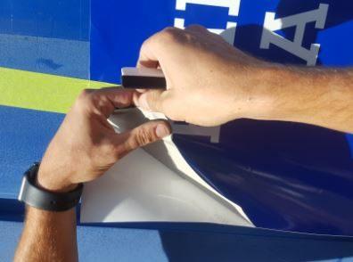 How To Remove Viinyl Decals