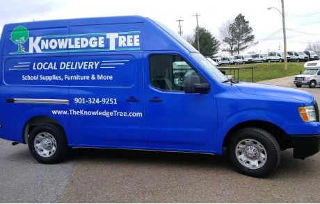 How Much Does A Vehicle Wrap Cost? | Signworks Custom ...