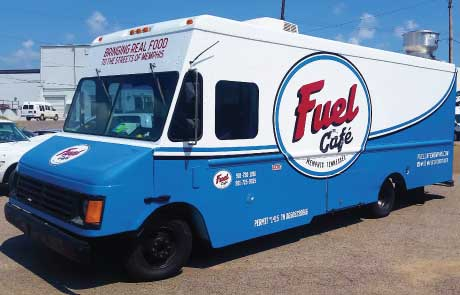 Fuel-Cafe-Blue-Food-Truck-Wrap