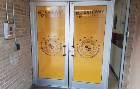 Gateway-Vinyl-On-Glass-Doors