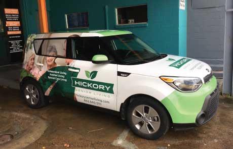 Hickory-Senior-Kia-Wrap