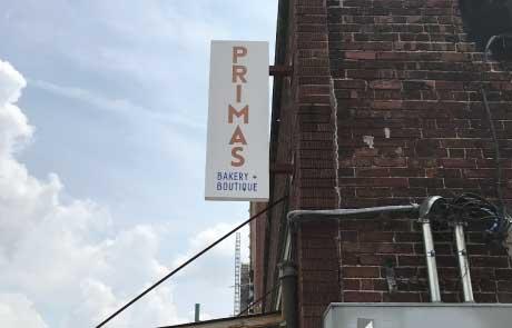 Primas-Bakery-Non-Lighted-Sign