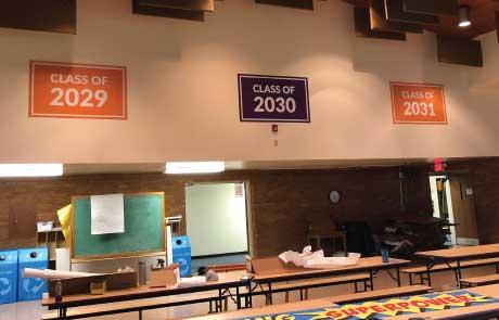 School-Class-Of-Banners