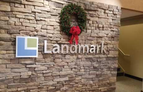 Landmark-Bank-Lobby-3D-Letters
