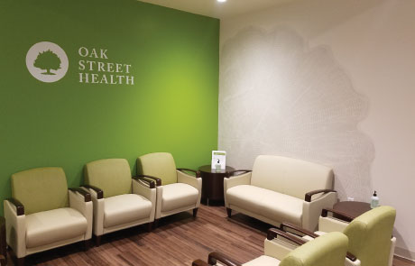 Oak-Street-Health-Tree-Ring-Wall-Graphic