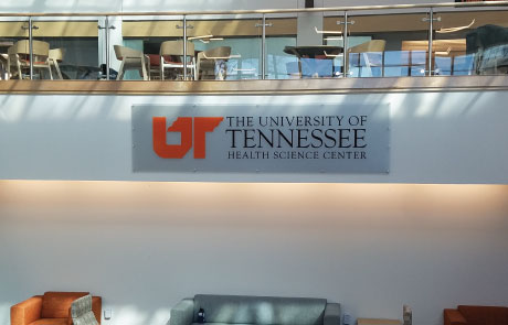 UT-Health-Science-Large-Acrylic-Panel-Sign