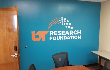 UT-Research-Foundation-Wall-Decal