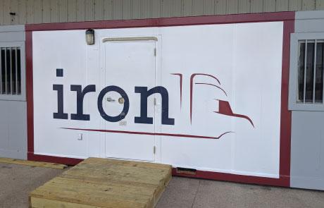 Iron-West-Vinyl-Wall-Wrap